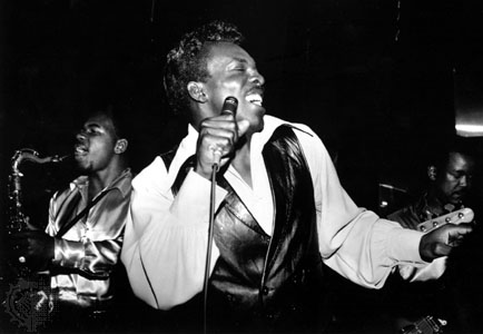 Wilson Pickett Gt Jazz Blues Country Soul Funk