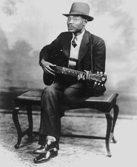 Johnny Guitar Watson Johnny